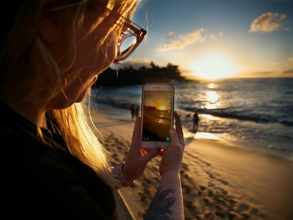 A psicologia da publicidade mobile moderna